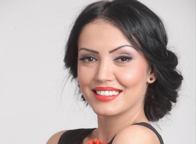 Andreea Mantea a semnat cu Kanal D!