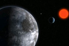 Oamenii de stiinta au descoperit o noua planeta locuibila!