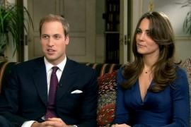 Kate si Will si-au inceput luna de miere in Seychelles!