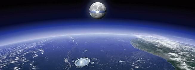 Japonezii vor sa-i puna Lunii