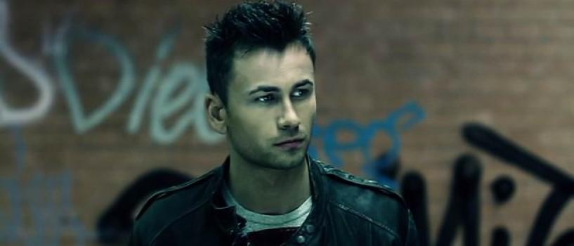 Mattyas, singurul artist roman nominalizat la premiile muzicale grecesti