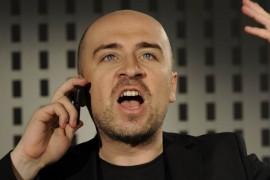 Dobro urban – prima emisiune filmată integral cu telefonul mobil!