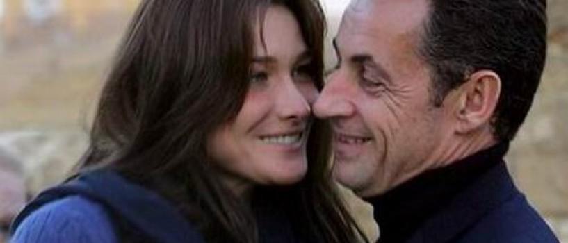 Carla Bruni si Nicolas Sarkozy vor avea un baietel!!!
