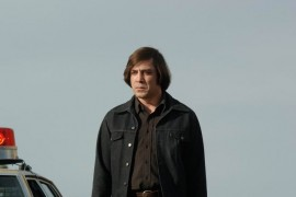 "Freza lui Bardem din ""No country for Old Men"" – la fel de celebra ca si filmul!"