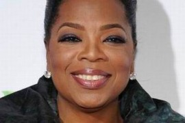 Multe lacrimi si multe staruri la ultimele show-uri ale lui Oprah Winfrey!