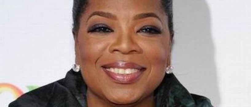 The Oprah Winfrey Show a ajuns la final!