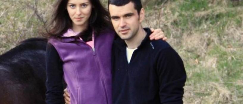 Patricia si Vlad Mirita s-au bucurat de o vacanta prelungita de Pasti!