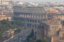 Maine, la Roma, va fi liniste sau… cutremur…