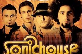 """""""Live in The Lounge"""" – cu Sonichouse, la The Ark"""