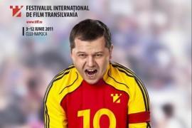 Corneliu Porumboiu – imaginea campaniei de promovare TIFF 2011!