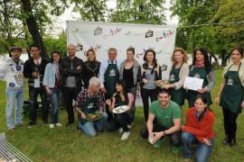 """MaiMultVerde a lansat proiectul """"Gratar curat 2011""""!"""