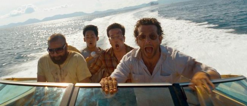 """LPC va invita in culisele filmelor """"Arthur"""", """"Marea mahmureala 2"""" si """"Iubit de imprumut""""!"""