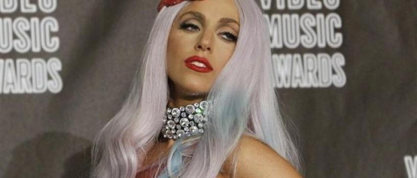 Lady Gaga este No 1 in Topul Forbes al celor mai bogate celebritati!