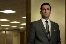 A II-a serie din Mad Men – Nebunii de pe Madison Avenue, incepe azi pe TVR 1!