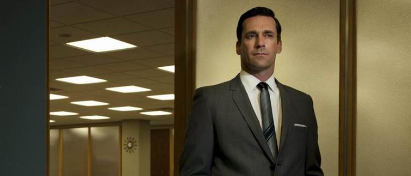 A II-a serie din Mad Men – Nebunii de pe Madison Avenue, incepe azi pe TVR 1!