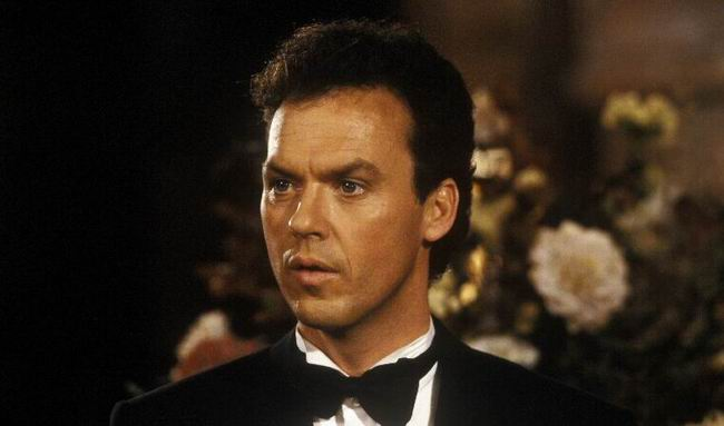 """Michael Keaton a suferit de depresie la filmările pentru """"Batman"""""""