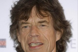 Mick Jagger lanseaza un album alaturi de noua lui trupa Super Heavy!