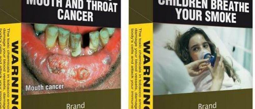 Australia este pe cale sa aprobe cea mai dura lege anti-fumat din lume!