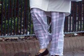 Parintii britanici certati pentru ca vin in pijamale la scoala!