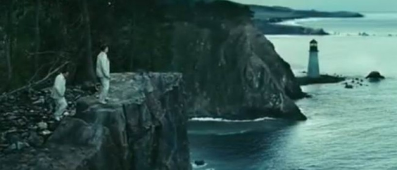 Shutter Island, duminica, la HBO!