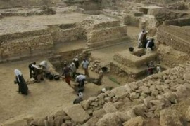 Noi piramide au fost descoperite in Egipt!