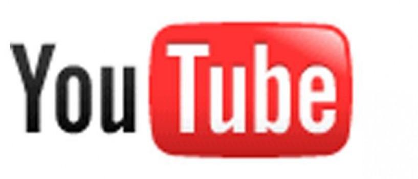 """""""2 zile"""" de videoclipuri sunt incarcate pe YouTube intr-un minut!"""