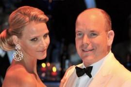 Clopotele de nunta stau sa bata la Monaco!