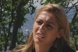 Ana Maria l-a parasit pe printul din Monte Carlo din proprie initiativa!