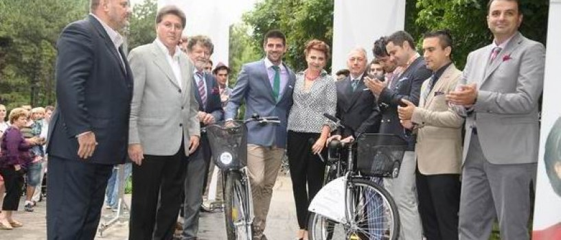 Un nou centru Cicloteque s-a deschis in Drumul Taberei!