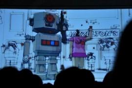 Proiectii de film cu Future Shorts si alte noutati in programul B'ESTFEST Summer Camp!