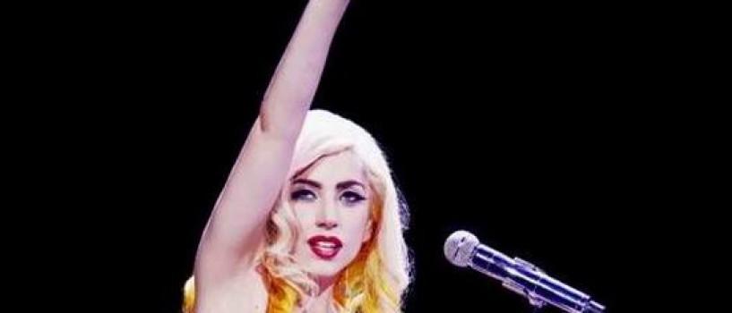 Born This Way a fost interzis in Liban!