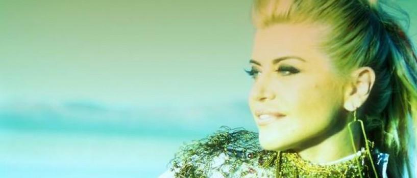 Loredana lanseaza videoclipul 3D – Rain, Rain!