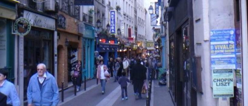 Va pregatiti de o vacanta in Franta? Atentie la Sindromul Paris!