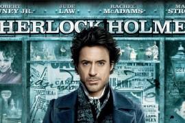 Sherlock Holmes – in premiera duminica, la HBO!