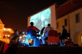 Filme clasice acompaniate de muzică live la TIFF Sibiu 2011