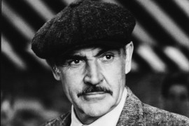 Sir Sean Connery, protagonistul primului sarut gay din istoria televiziunii!