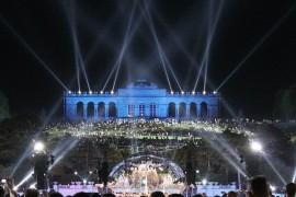 TVR HD transmite sambata, Concertul unei Nopti de Vara de la Palatul Schonbrunn!