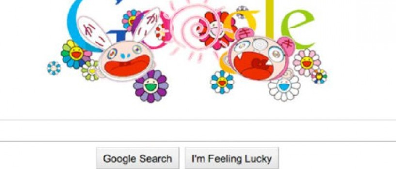 Solstitiul de vara, sarbatorit cu un logo special Google!