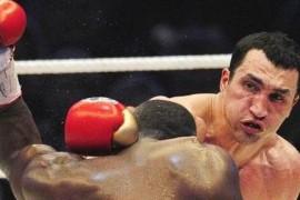 Gala SuperBoxbuster, Klitschko vs. Haye va fi transmisa in direct, sambata, la Pro Tv!