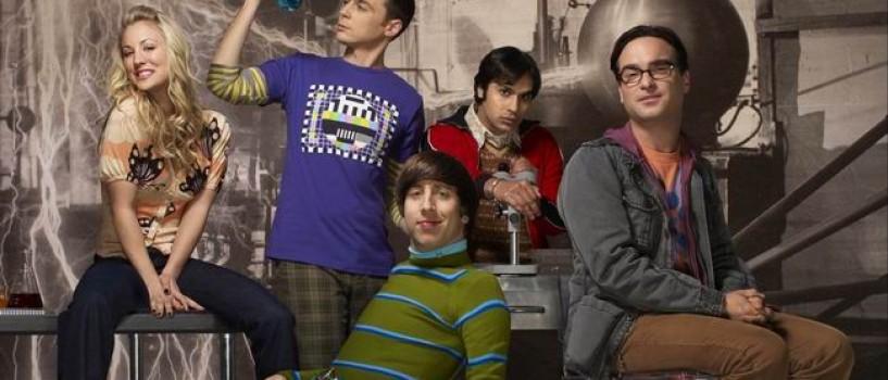 Al doilea sezon din Teoria Big Bang debuteaza astazi la Pro Cinema!