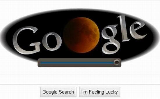 Google a transmis live eclipsa de ieri noapte!