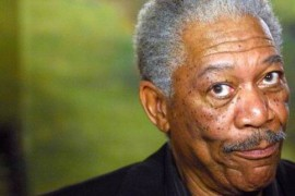 Morgan Freeman a fost premiat de Institutul American de Film!
