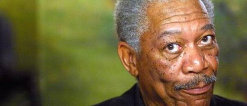 Morgan Freeman a fost premiat de Institutul American de Film!