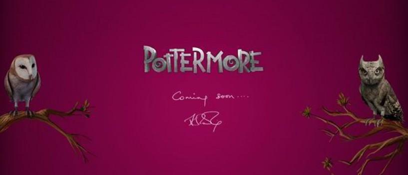JK Rowling lanseaza un site… misterios!