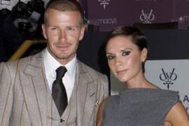 Victoria si David Beckham au anuntat venirea pe lume a primei lor fiice!
