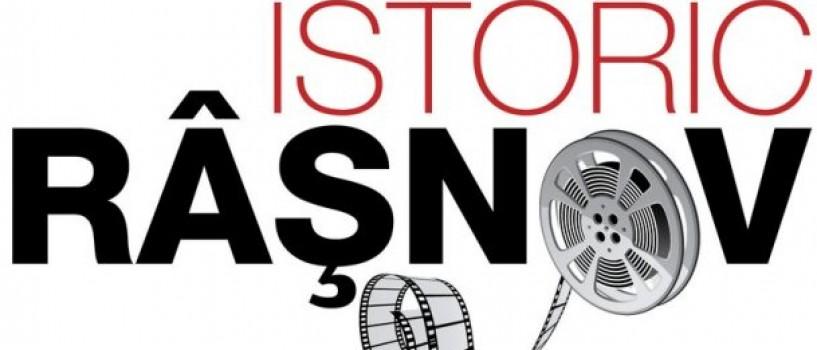 Avanpremieră la Festivalul de Film Istoric din Cetatea Râşnov!