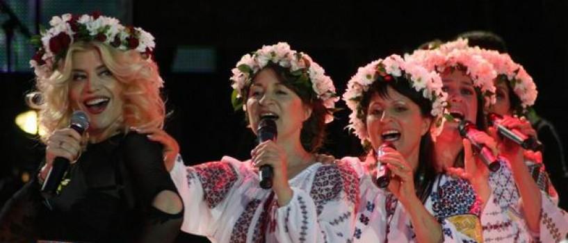 Loredana a serbat implinirea a 25 de ani de muzica… pe scena (bineinteles)!