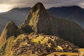 100 de ani de la redescoperirea enigmaticului Machu Picchu…