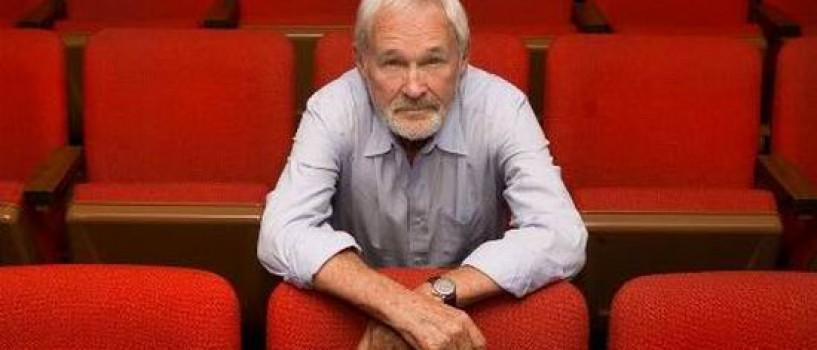 Maestrul povestitor Norman Jewison este regizorul lunii iulie la MGM!