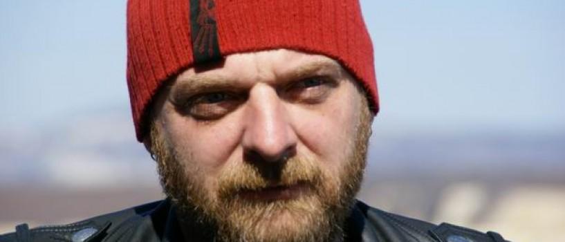 Oleg Novkovic despre pelicula O lume alba, alba